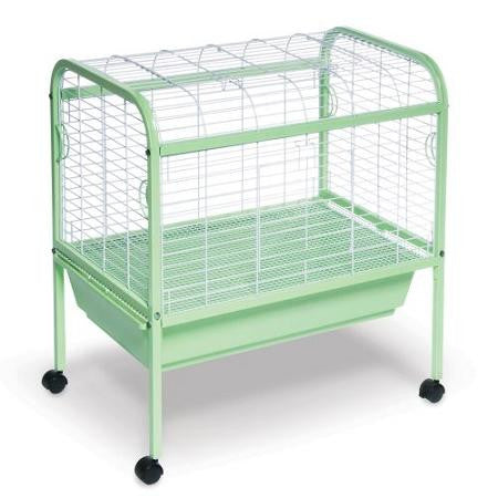 Small Animal Cage on Stand