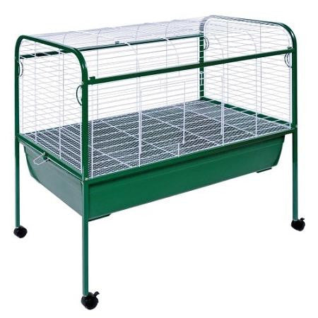 The Prevue 520 Small Animal Cage