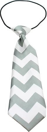 Big Dog Neck Tie Chevron