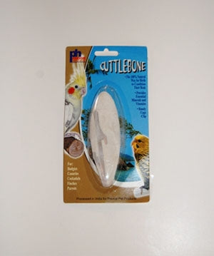 "PREVUE HENDRYX PET PRODUCTS SMALL 4-5"" CUTTLEBONE"