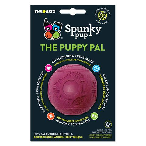 Spunky Pup The Puppy Pal