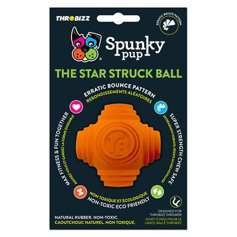 Spunky Pup Star Struck Ball