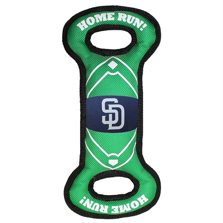 San Diego Padres Field Pull Pet Toy