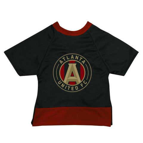 Atlanta United Premium Pet Jersey