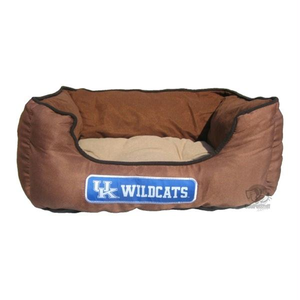 Kentucky Wildcats Pet Bed