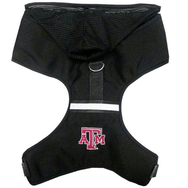 Texas A&M Aggies Pet Hoodie Harness
