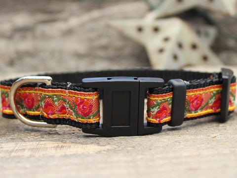 BOMBAY CAT COLLAR