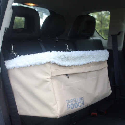 Traveling Pooch Booster Seat