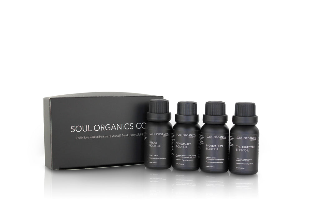 Rejuvenation Gift Pack