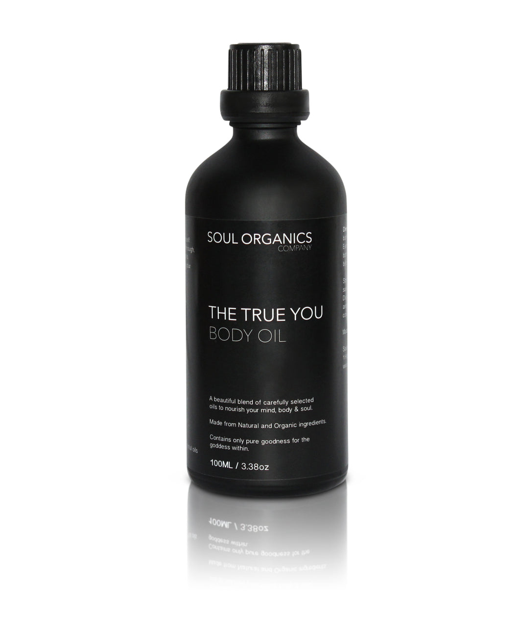The True You Body Oil - 60ml