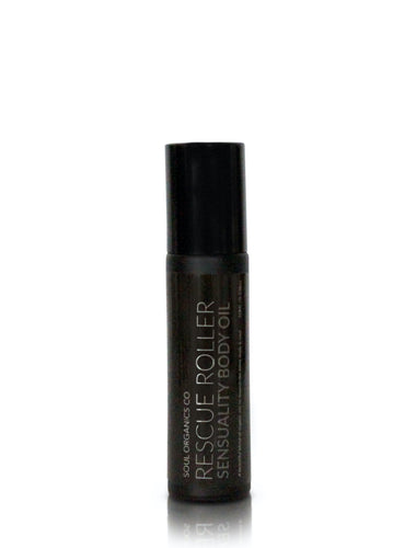 Rescue Roller - Sensuality Body Oil