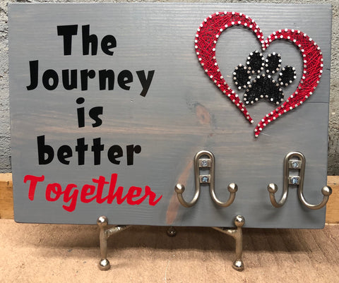 The journey is better together