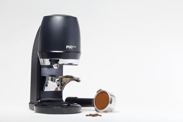 PUQPRESS PRECISION AUTOMATIC COFFEE TAMPER Q2
