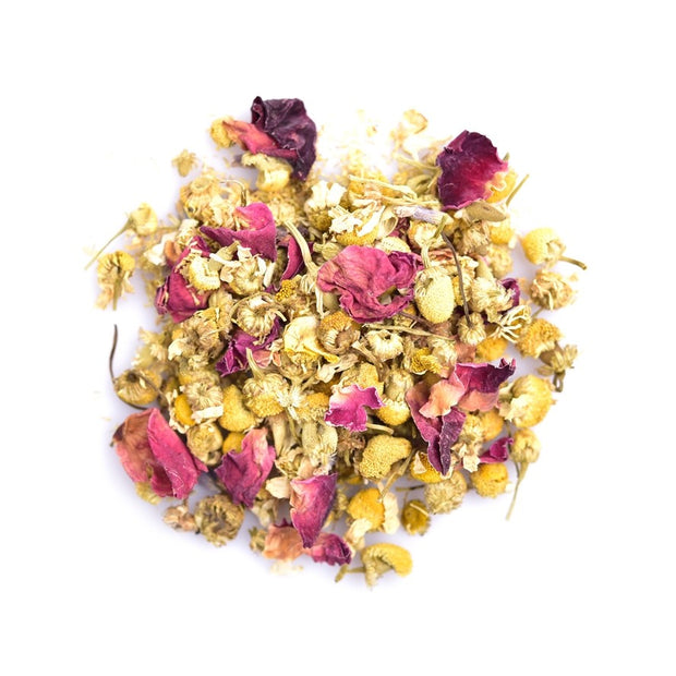 TEA DROP - CHAMOMILE BLOSSOMS