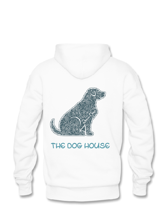 Rescue Dogs Hoodie