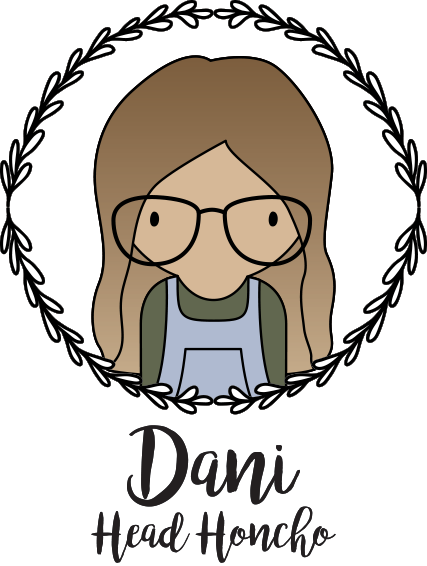 First Milestone meet the team - Dani