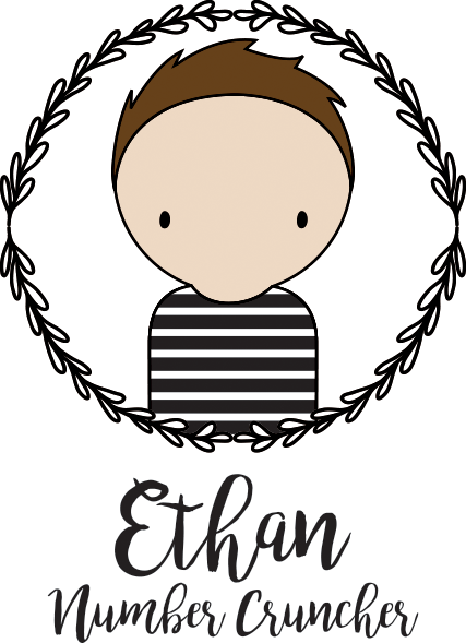 Meet the First Milestone team - Ethan