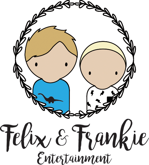 Meet the First Milestone team - Felix & Frankie