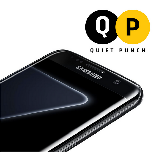 Quiet Punch Android App