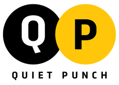 Quiet Punch Logo