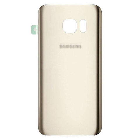 Back cover Housing OEM Glass Cover Battery Rear for Samsung Galaxy S7 G930 NEW - Fix Phone Store