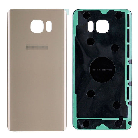 Back cover Housing OEM Glass Cover Battery Rear for Samsung Galaxy NOTE 5 N920 - Fix Phone Store