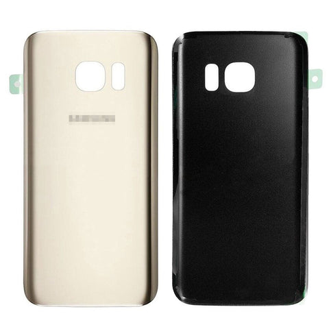 Back cover Housing OEM Glass Cover Battery Rear for Samsung Galaxy S7 EDGE G935 - Fix Phone Store