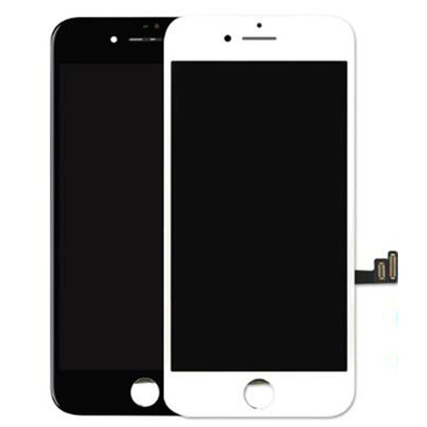 iPhone 7 LCD Assembly  + Tools Set - White / Black - Fix Phone Store