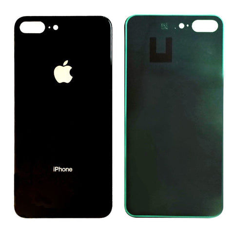 OEM Battery Cover Glass Housing Rear Back Door Replacement Part iPhone 8 PLUS - Fix Phone Store