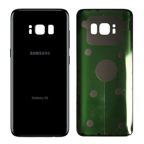 Back cover Housing OEM Glass Cover Battery Rear for Samsung Galaxy S8 G950 NEW - Fix Phone Store