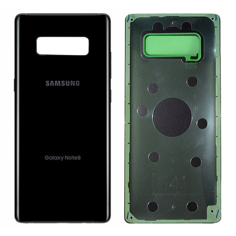Samsung Galaxy Note 8 Battery Cover Rear Back Door - Fix Phone Store