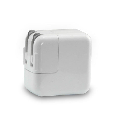 Genuine OEM 12W USB Power Adapter Wall Charger for Apple