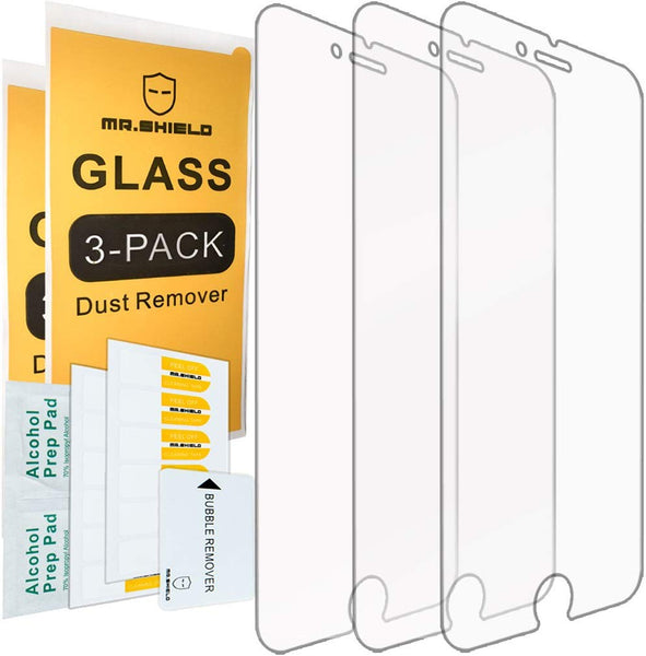 Premium Tempered Glass Screen Protector for Apple iPhone 6/7/8 - 6/7/8PLUS - Fix Phone Store