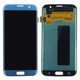 Samsung Galaxy S7 EDGE LCD Digitizer Touch Screen Replacement - 5 COLORS-LCD Screen-Fix Phone Store
