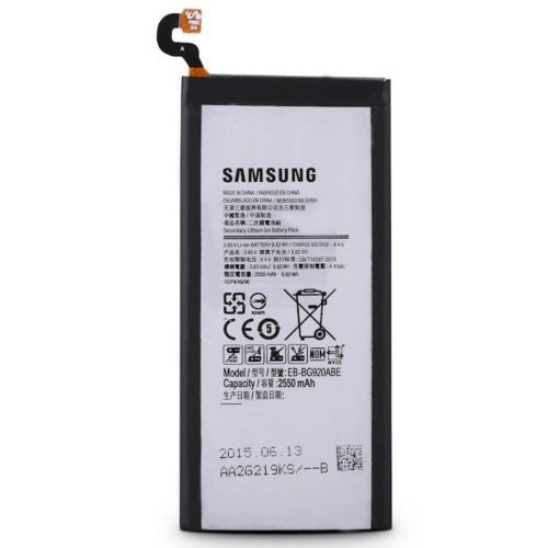 Samsung Galaxy S6 Battery - Fix Phone Store
