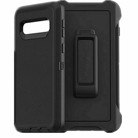 Defender Case Rugged For Samsung Galaxy S10 / S10+ / S10e - Fix Phone Store
