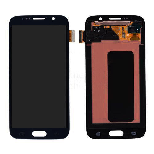 Samsung GALAXY S6 LCD Digitizer Screen Replacement - 4 COLORS - Fix Phone Store