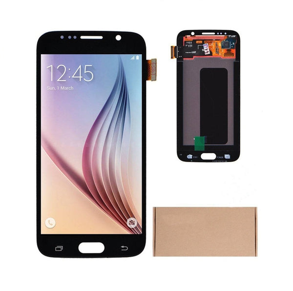 Samsung GALAXY S7 LCD Digitizer Screen Replacement - 4 COLORS-LCD Screen-Fix Phone Store