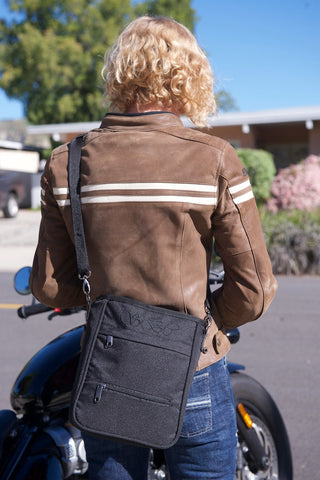 Tank Bag- Tank purse Motorcycle- Accessory