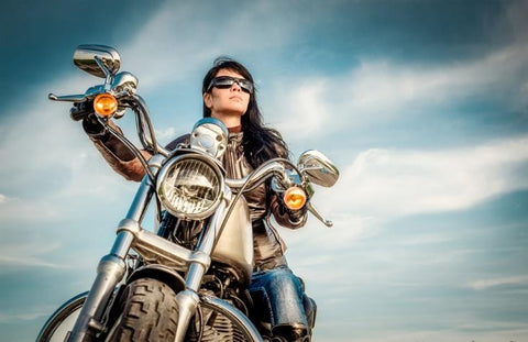 biggest misconceptions about bikers