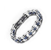 Motorcycle Chain Link Bracelet - SportBike Chic - SportBike Chic
