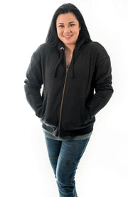SportBike Chic Armored Hoodie - SportBike Chic