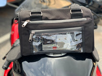 Tank bag motorcycle