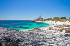 Best beaches of Australia BLAAX watches