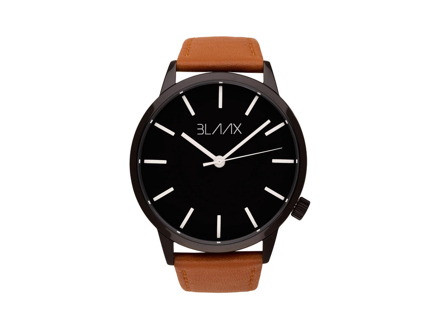 BLAAX, Baby Bondi, watch
