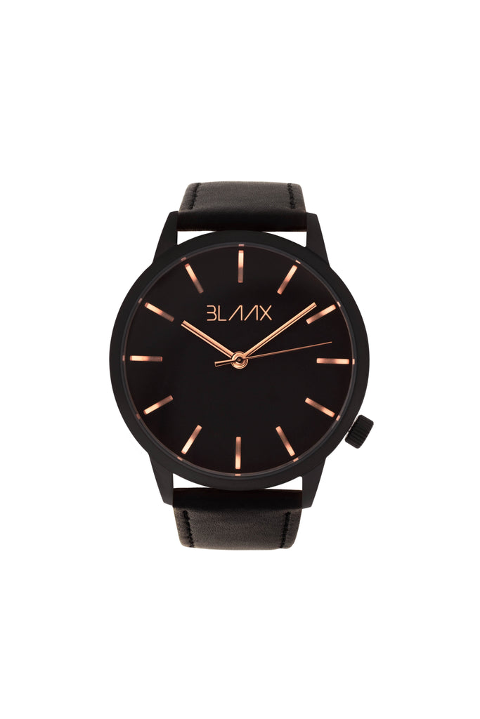 BLAAX Black Rose
