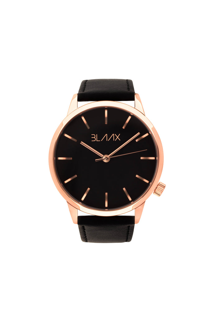 BLAAX Midnight Rose