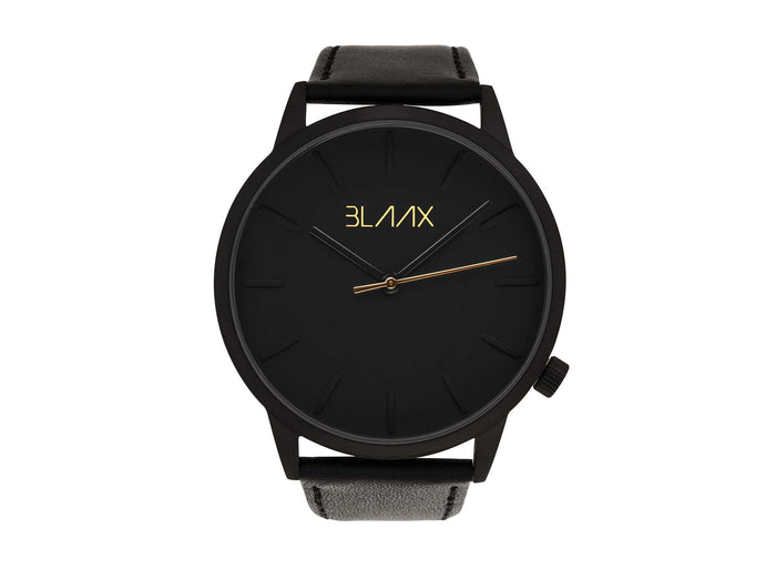 BLAAX Blackout Watch