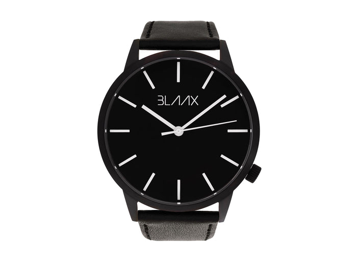 BLAAX New York Watch