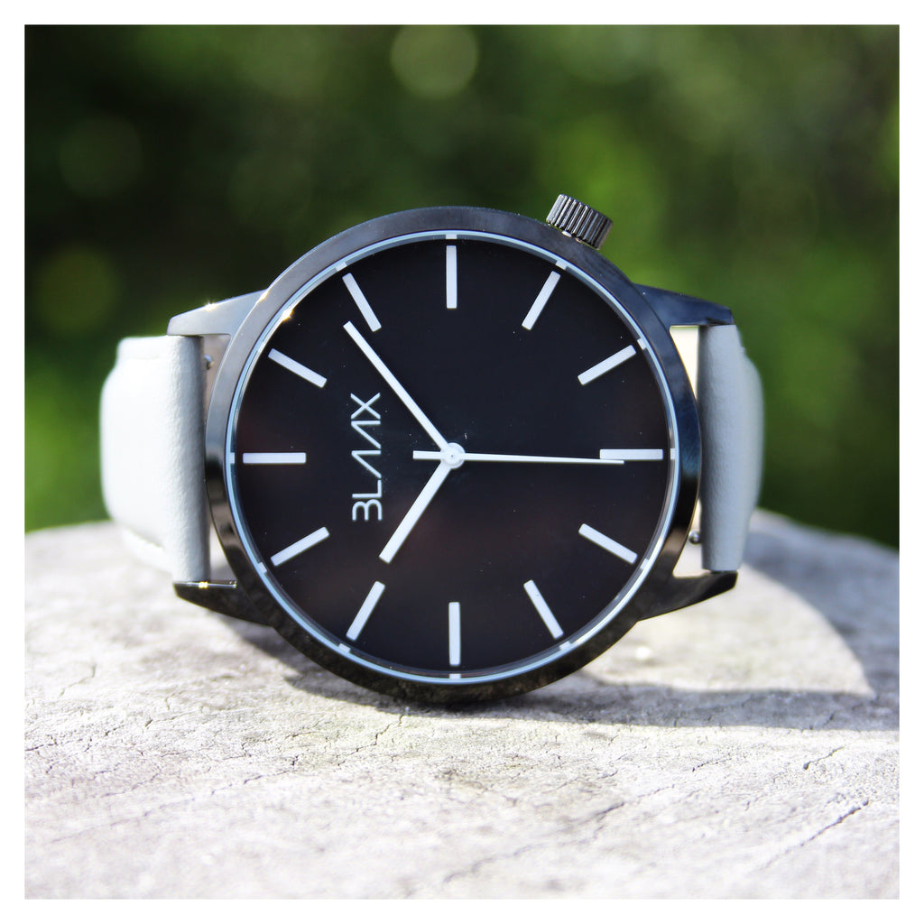 BLAAX London Watch